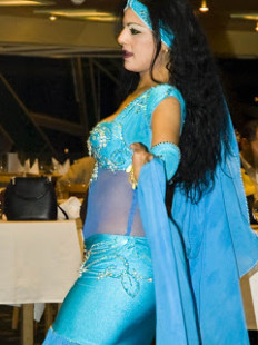 Indian Belly Dance Girls  Beautiful Belly Dance: Indian