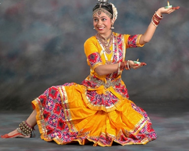 Indian Classical And Folk Dances - ABHIVYAKTI - Bangalore