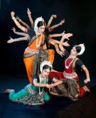 INDIAN CLASSICAL DANCE FORMS – PART 1  music2dance