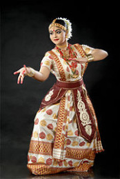 Indian classical dance - Wikipedia, the free encyclopedia