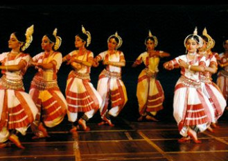 indian culture dance Gallery