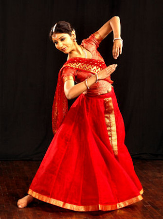 Indian dance dress  Indian classical dance, Dance of