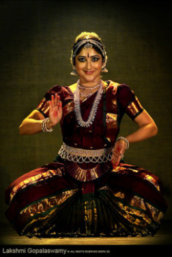 Indian Dance Forms: A Brief Introduction of Classical