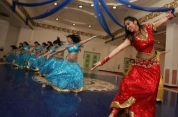 Indian dance troupe will make its first appearance at Macy