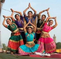 Indian, Google and Dance on Pinterest