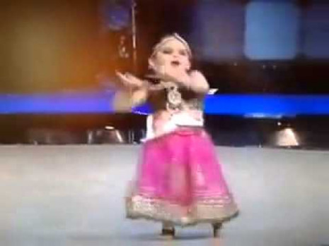 Indian kid dancing, so cute YouTube - YouTube