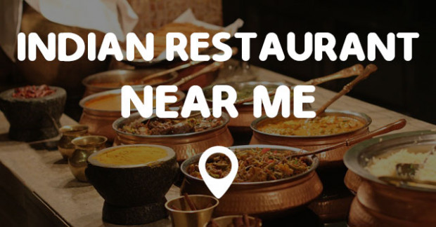 INDIAN RESTAURANT NEAR ME - Points Near Me