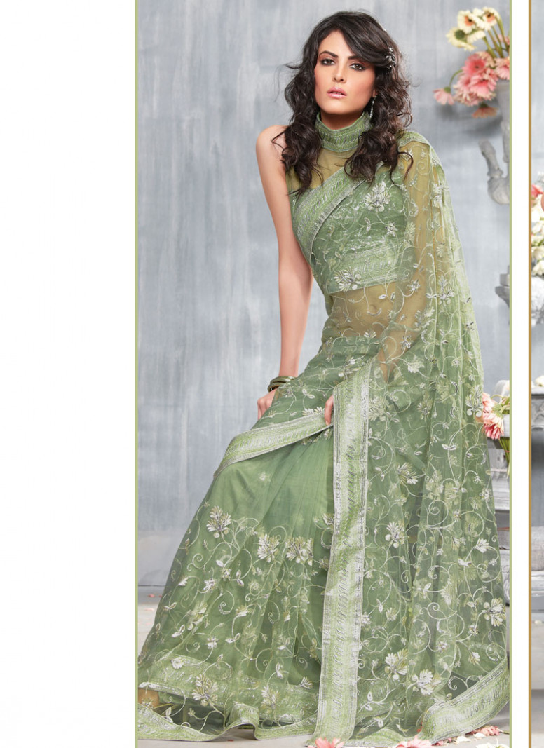 Indian Saree Designs  Sarees for Party FasHioN