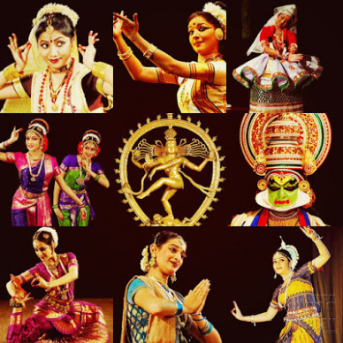 Indian Traditional Dance: November 2015