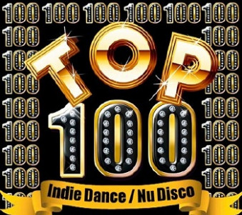 Indie Dance / Nu Disco Top 100 November 2015 « Electronic