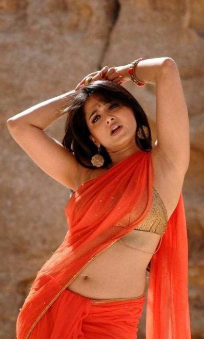Is there any Indian actress whom you admire for her low