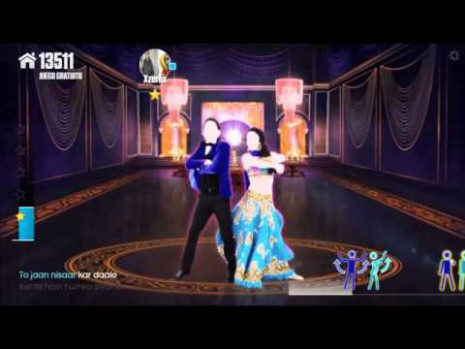 just dance now india waale - YouTube