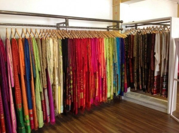 Kanjeevaram Silk Saree Stores in Hyderabad