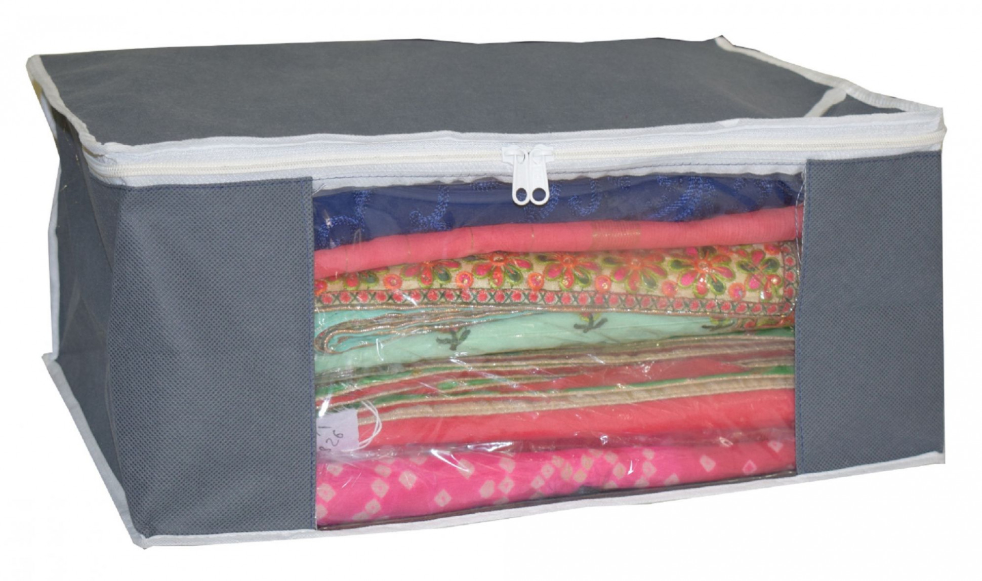 Kuber Industries™ Non Woven Saree Cover/ Saree Bag