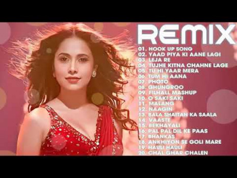 Latest Bollywood Remix Songs 2020 -- Hindi Songs Jukebox
