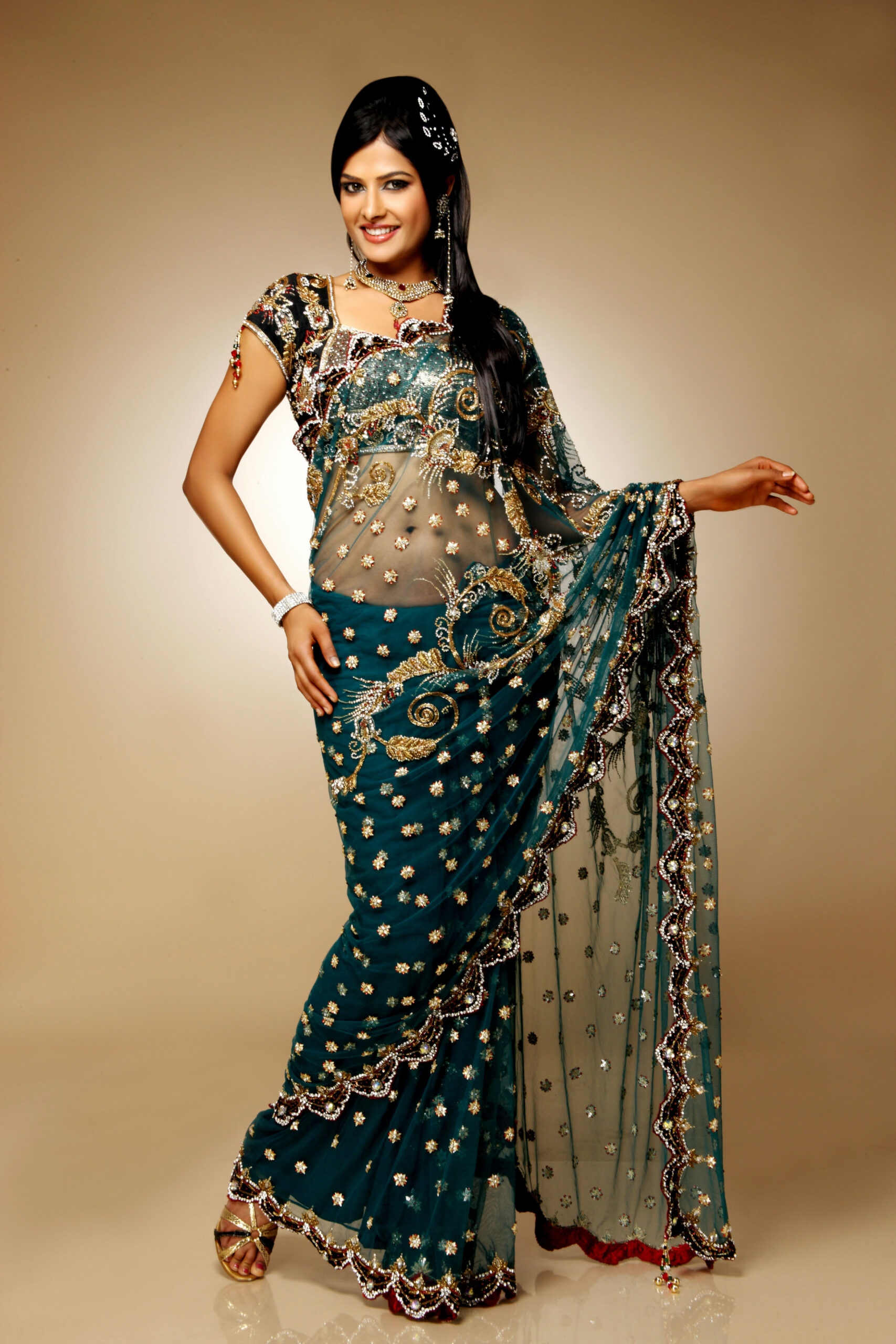 Latest Designer Sarees in India  Designer Sarees & Salwar
