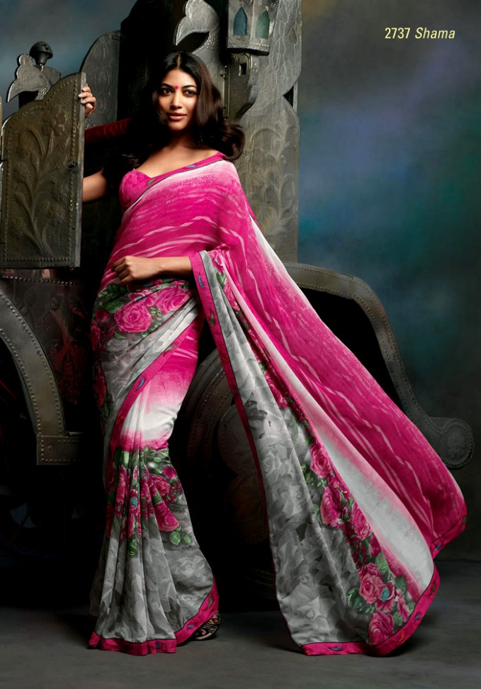 Latest Saree Collection by Laxmipati  New Saree