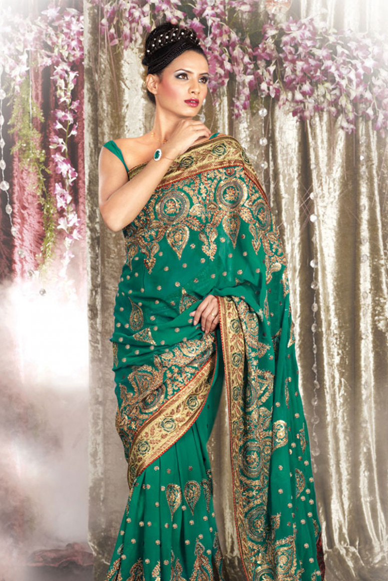 Latest Saree For Women
