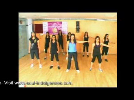 Learn Bollywood Dance - YouTube