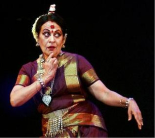 List of Best Bharatanatyam Dancers in India Ever (Indian