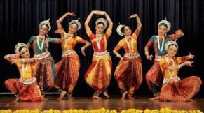 Lists of States and Folk Dances of India & GK Questions