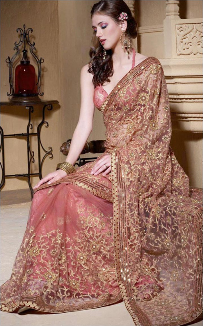 Look Like A Diva In These 22 Dazzling Indian Wedding Dresses