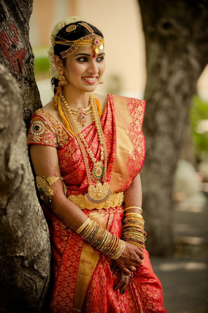 Looking For Wedding Sarees? Here Are The Latest Trends