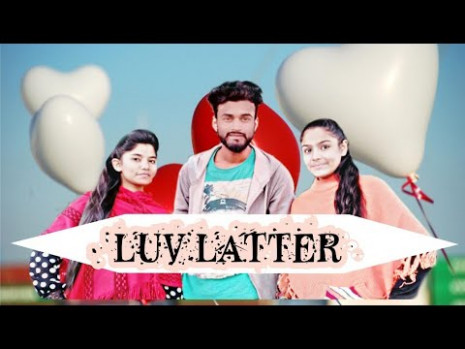 LVU latter  Bollywood Song  Choreography By Disha