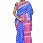 Matka Silk Saree (adi28765)
