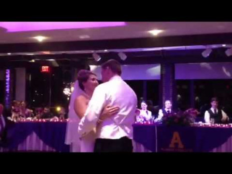 Most Amazing First Dance Wedding Song © - YouTube