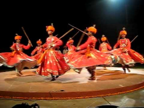 Music  India  Travel  Dance  Entertainment  Rajasthan