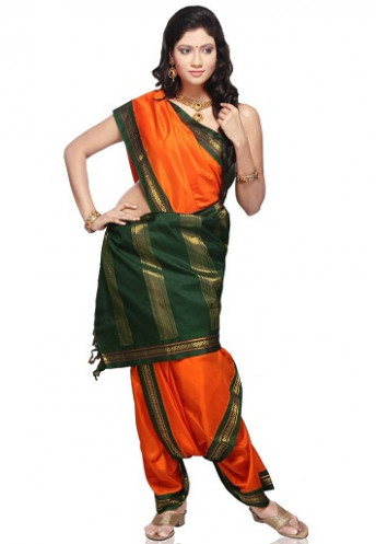New Design of Madisar Sarees To Display Your Tradition