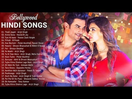 New Hindi Songs 2020 July 💖 Top Bollywood Romantic Love