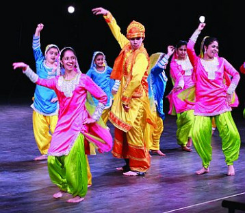 New Jersey's Arya Dance Academy completes a decade