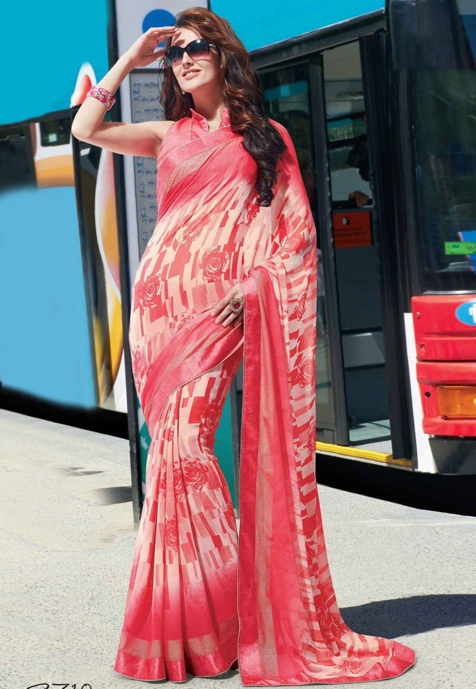 Nivi Style Saree Draping: Its Origin, Innovation And More