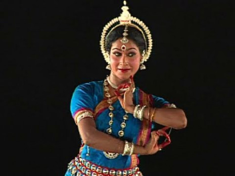 Odissi Dance Performance by Sujata Mohapatra - Part 4 DVD