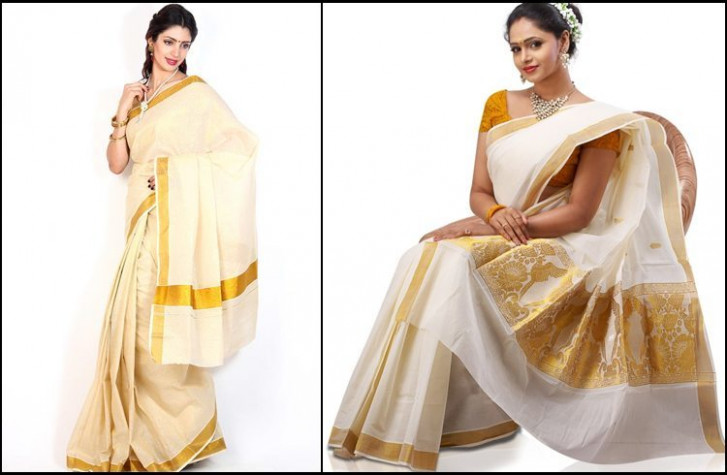 Onam Sarees – Kerala's Best Kept Secret For Onam Celebrations