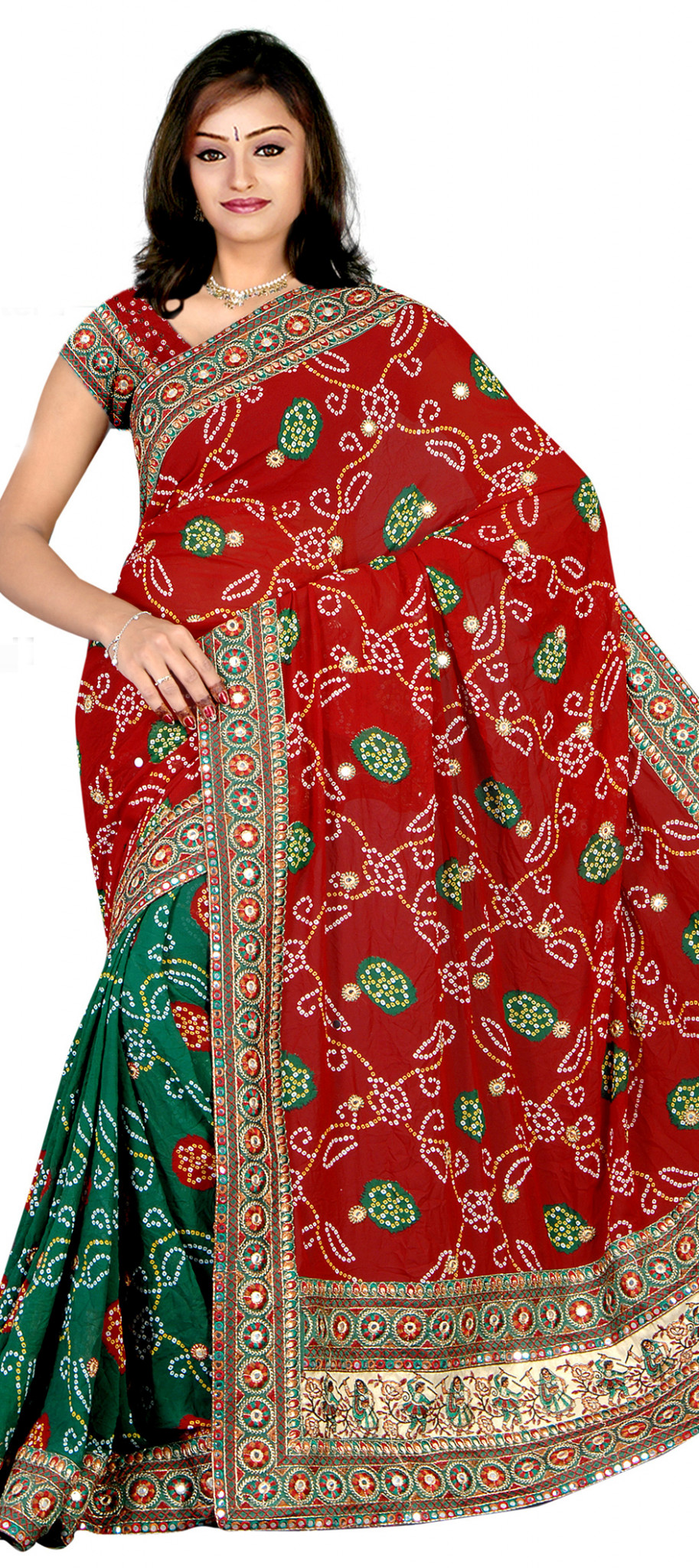 Online Indian Saree Stores – Easy Way to Get famous sarees