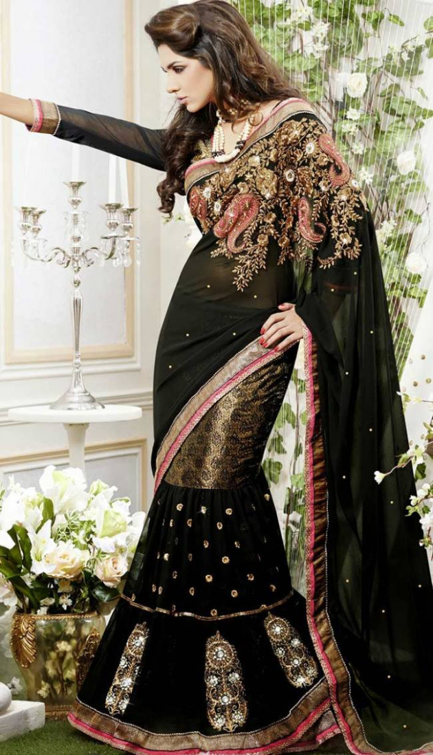 Online Sarees Shopping: Easiest Way to Discover Latest