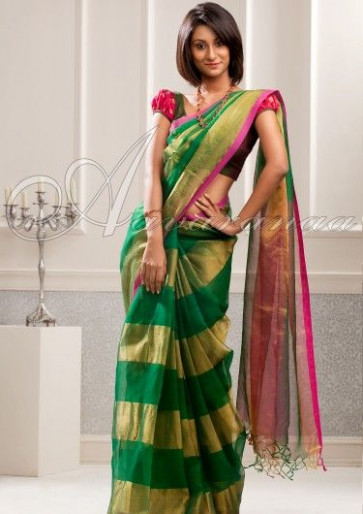 Organza Sarees – Online shopping for printed Organza