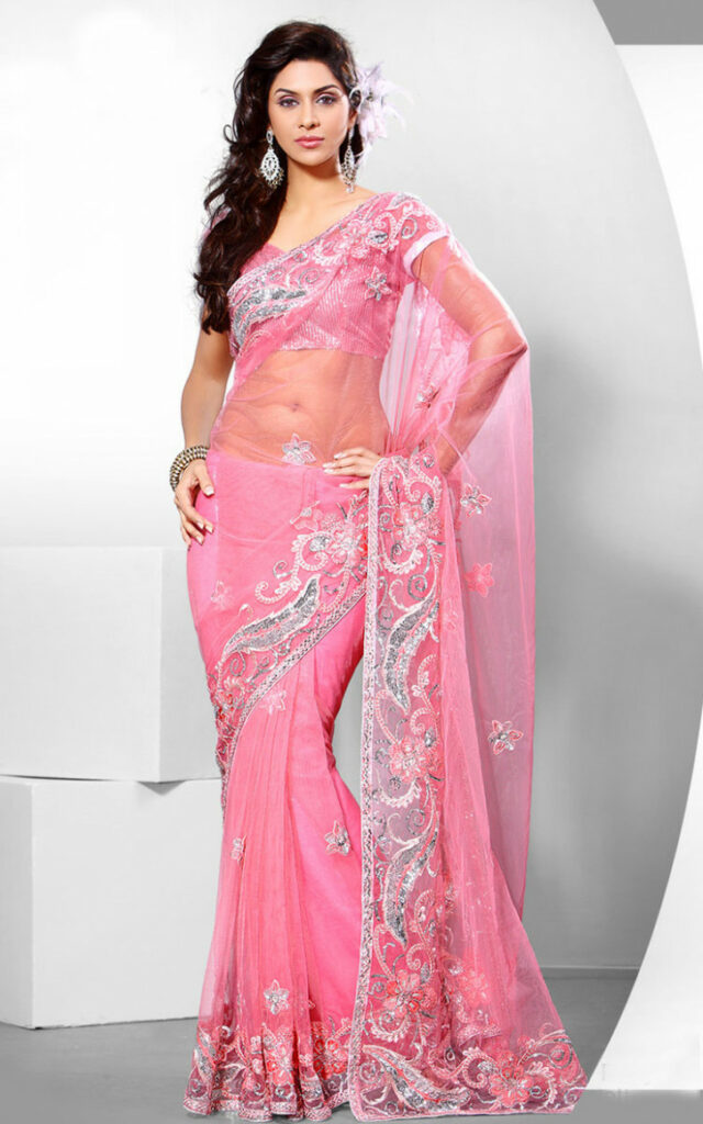 Party Saree Collection
