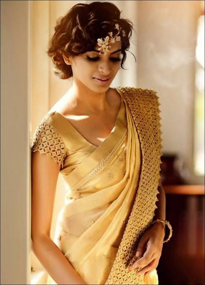 Pattu Blouse Designs For Silk Sarees: Top 21 Designer