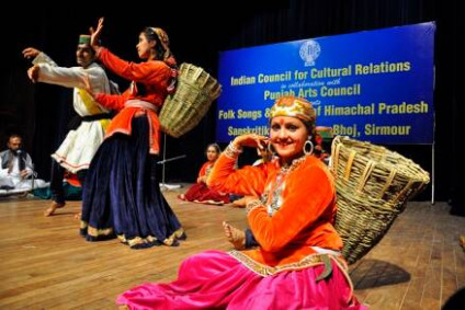 PHOTOS: World Dance Day: India's classical and folk dances