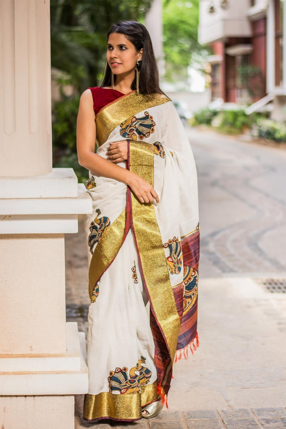 Pin on Sarees I Ready to Shop at Houseofblouse
