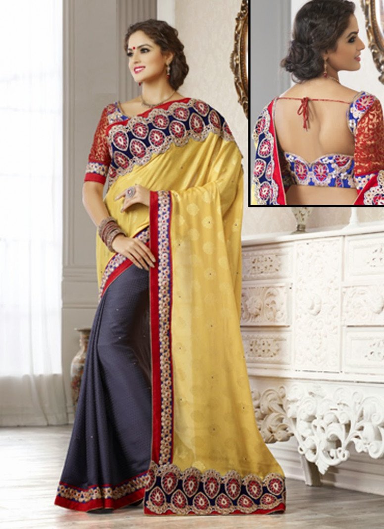 Posted on 02:03 by Indiansarees Store
