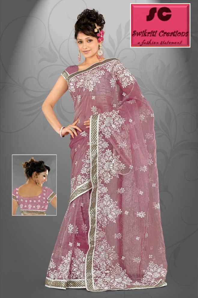 Products - Tissue Silk Saree Manufacturer & Manufacturer