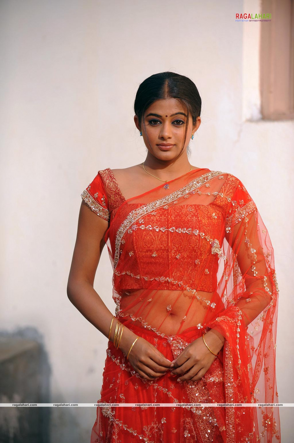 Ragalahari Sarees Actress For Advancing - Unseen Kapoor