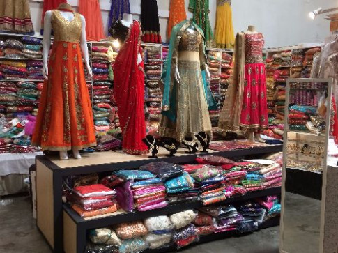raj-boutiqe-indian-clothing-near-me-sarees - ShopSmart
