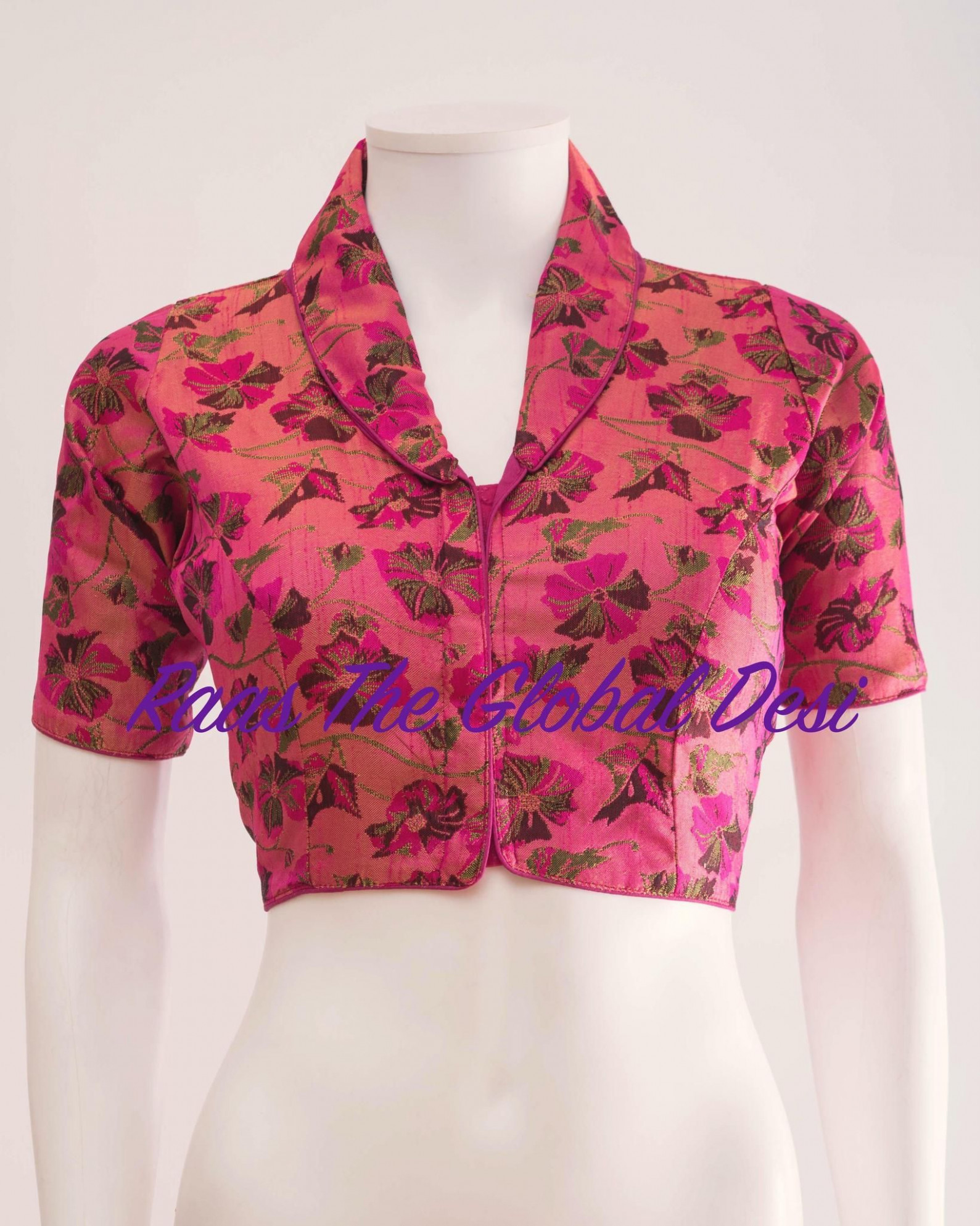 readymade saree blouse online USA (With images)  Trendy  - saree blouses online usa