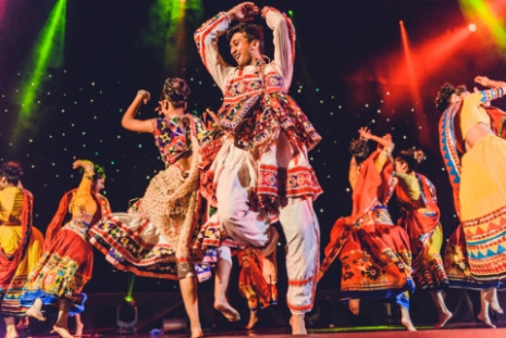 Review: Spirit of India: A Dance Show!